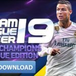 Download DLS19 - Dream League Soccer 2019 Android HD Graphics