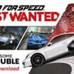 Download Need for Speed Most Wanted MOD APK Data