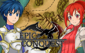 Download Epic Conquest Mod Apk Unlimited Money
