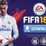 Download FIFA 18 Mod Game For Android and iPhone