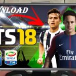 Download FTS 2018 Mod Apk Data Winter Edition Game