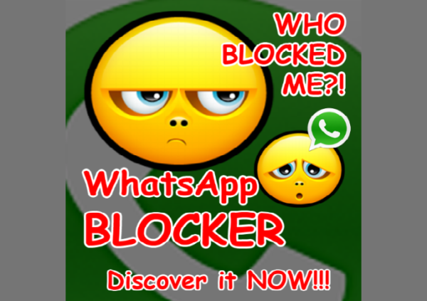 Find Who Blocked Me in WhatsApp APK Download