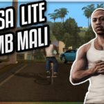Download GTA SA Lite Mod APK Data Game