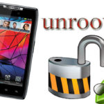 How To Unroot Your Andriod Device