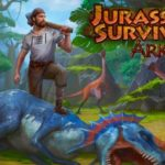 Download Jurassic Survival Island ARK 2 Evolve Mod Apk Game