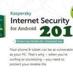 Kaspersky Mobile Antivirus Security Android 2018 Download
