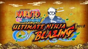 Download Naruto Shippuden Ultimate Ninja Blazing Mod Apk Game