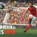 Download PES 2018 PRO EVOLUTION SOCCER Mod Apk Data Update