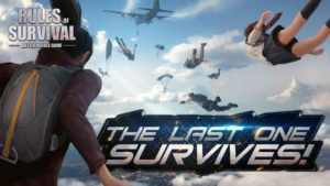 Download Rules Of Survival Apk Data Game