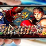 Street Fighter 4 Champion Edition Apk Data Free Download