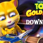 Download Talking Tom Gold Run Mod Apk Unlimited Money