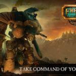 Download Warhammer 40,000 Freeblade MOD APK Data