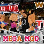 Download Wrestling Revolution 3D APK Mod Game