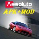 Assoluto Racing Android Mod APK Download
