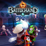 BattleHand Mod Apk Android Game Download