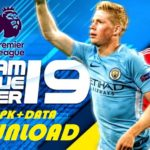 DLS 2019 Premier League Mod Android HD Graphics Download