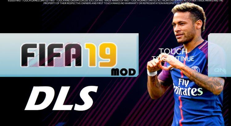 FIFA 19 Mod DLS Classic HD Graphics Download