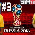 FTS 2018 Mod Apk World Cup Russia Download