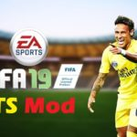 FTS Mod FIFA 19 Android WorldGames Download