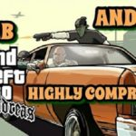 GTA SA Apk Data Highly Compressed Download