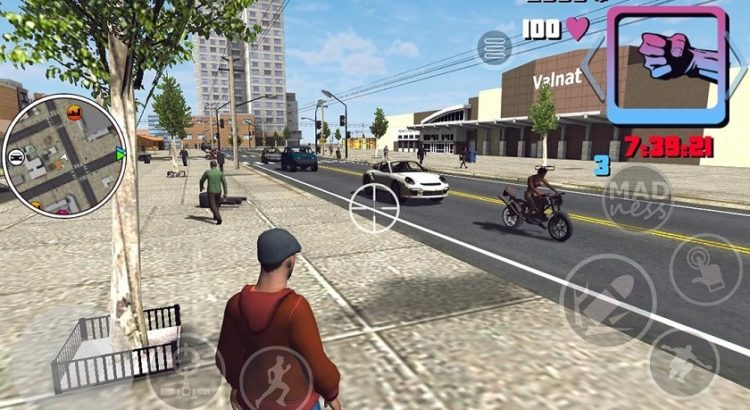 Mad City Crime Stories Islands Mod Money Apk Download