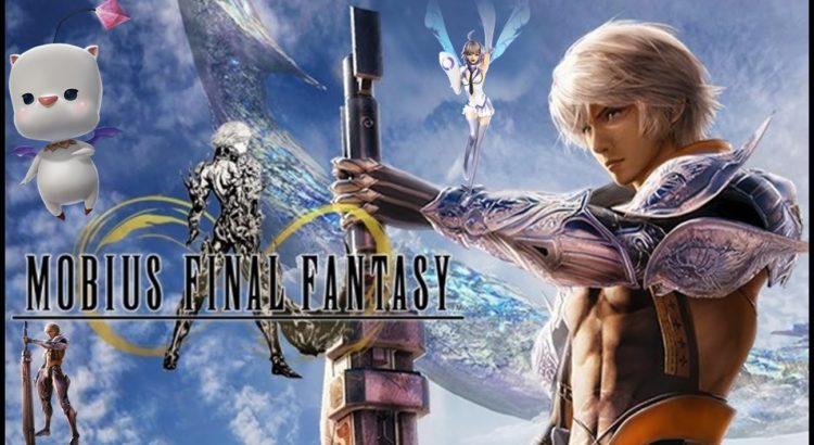 Mobius Final Fantasy Mod Apk English Download