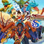 Monster Hunter Stories Apk Obb Full Game Download