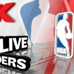 NBA 2KLIVE 2018 Mod Apk Data Download