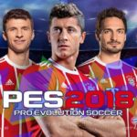 PES Mobile 2018 Mod Bayern Munchen Apk Obb Data Download