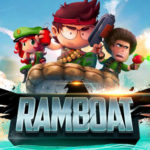 Ramboat Hero Shooting Mod Apk Download