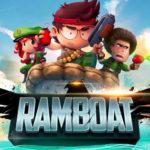 Ramboat Hero Shooting Mod Apk Download