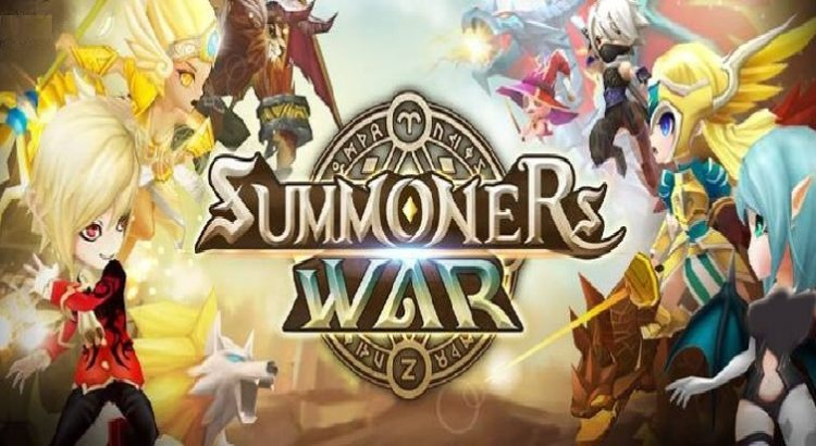 Summoners War Mod Apk Data Game Download