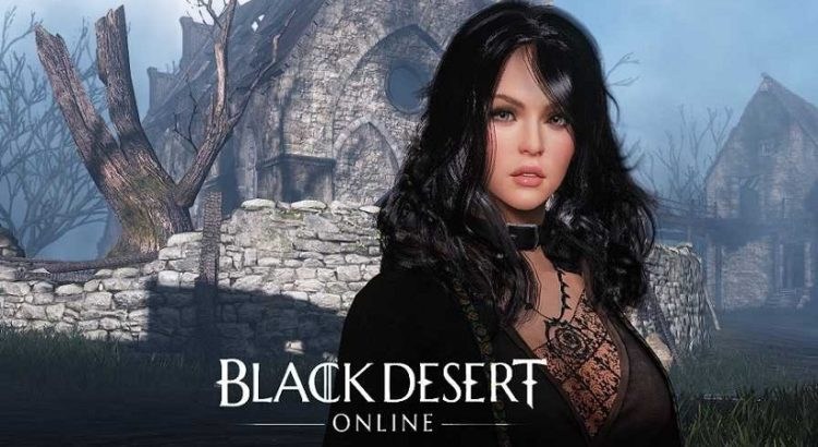 Black Desert Mobile APK MOD Game Download