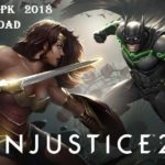 Injustice 2 MOD APK Obb Data Game Download