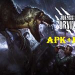 Jurassic Survival MOD APK Unlimited Money Download