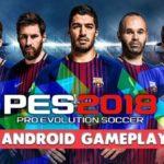DLS Mod PES 2018 Mod Apk Data Game Download