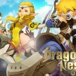 Dragon Nest Mobile Mod Apk English Global Version