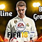 FIFA 18 Offline World Cup Apk Data Download