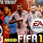 FIFA 19 Mod FIFA 14 Offline Russia Cup Download
