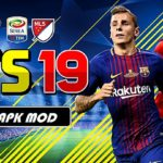 FTS Mod FIFA 19 Mod Apk WorldGames Download