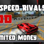 GTR Speed ​​Rivals Mod Apk Download