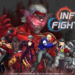 Infinite Fighter APK Mod Money Download