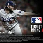 MLB Perfect Inning 2018 Apk Mod Download