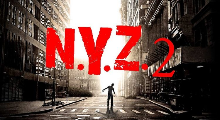 New York Zombies 2 Mod Apk Data Download