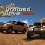 Offroad Drive Desert Apk Mod Android Game Download