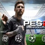 PES 2018 Offline for Android and iPhone Download