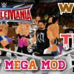 Wrestling Revolution 3D Android Mod Game Download