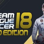 Download Dream League Soccer 2018 Gold Edition Apk Data