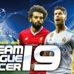 Dream League Soccer 2019 UEFA Champions League Download