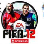 FIFA 12 Lite Android Offline Apk Data Best Graphics Download